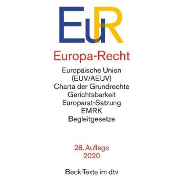 Europa-Recht
