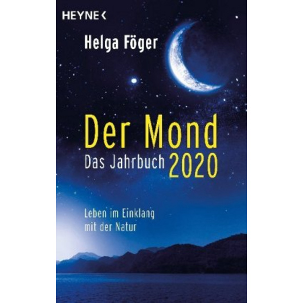 Der Mond 2020 - Das Jahrbuch