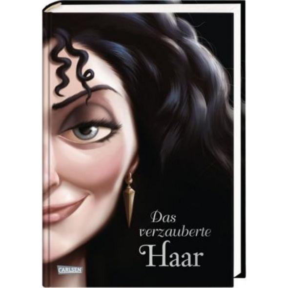 Disney - Villains 5: Das verzauberte Haar