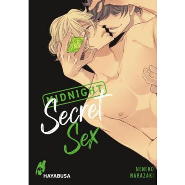 Midnight Secret Sex