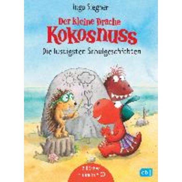 Der kleine Drache Kokosnuss - Die lustigsten Schul