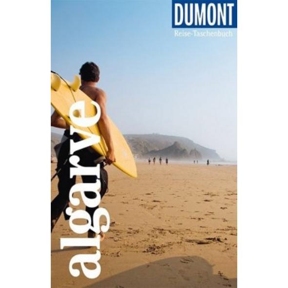 DuMont Reise-Taschenbuch Algarve