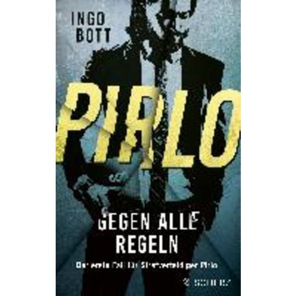 Pirlo - Gegen alle Regeln