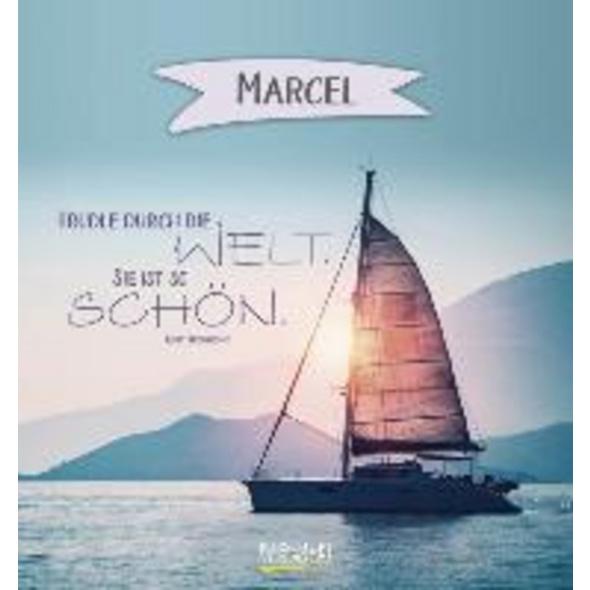 Namenskalender Marcel
