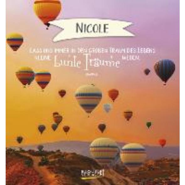 Namenskalender Nicole