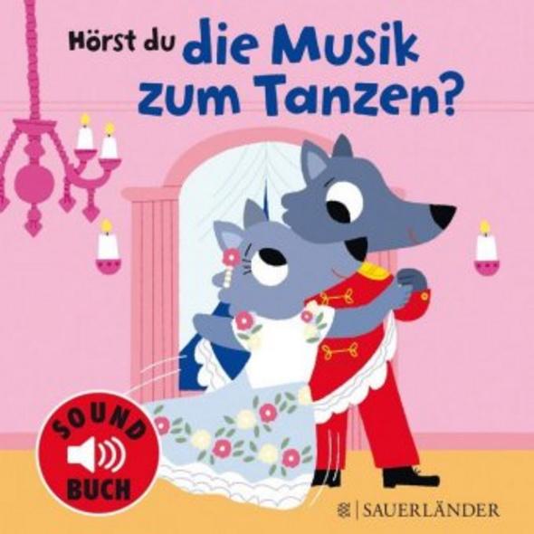 Hörst du die Musik zum Tanzen?