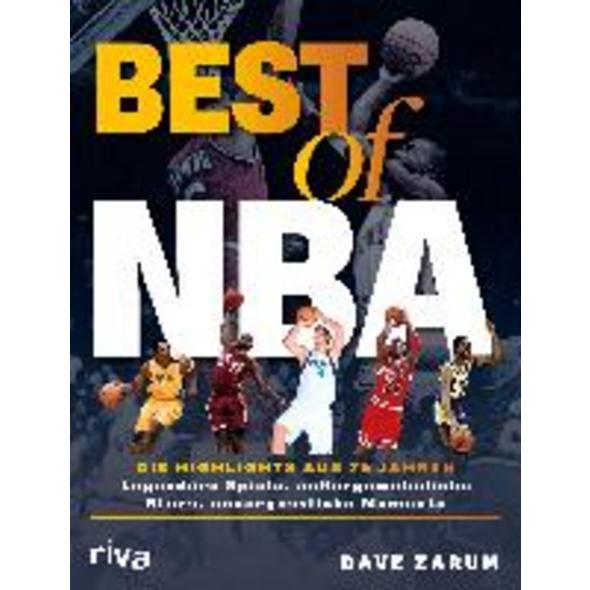 Best of NBA