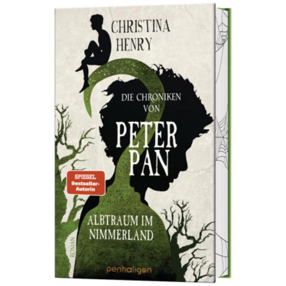 Die Chroniken von Peter Pan - Albtraum im Nimmerla
