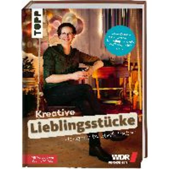 Kreative Lieblingsstücke designed by Steffi Treibe