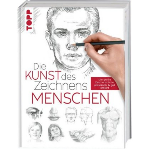 Die Kunst des Zeichnens - Menschen