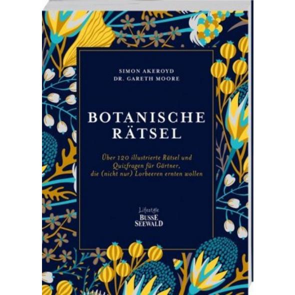 Botanische Rätsel