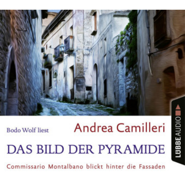 Das Bild der Pyramide