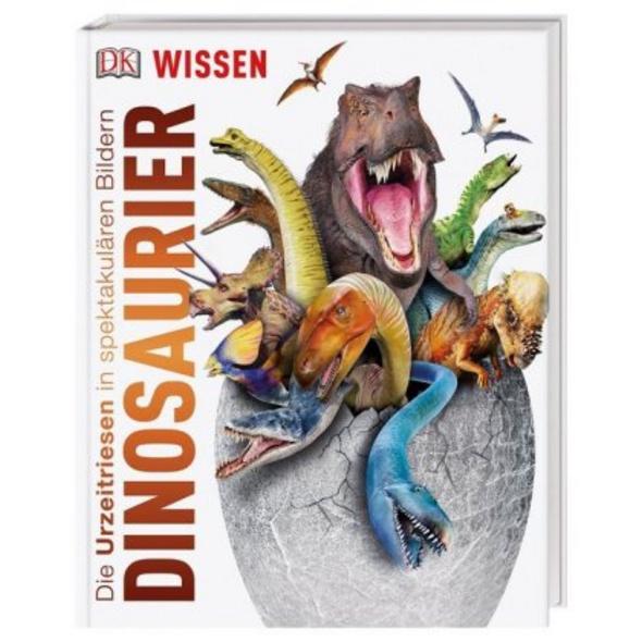 Wissen. Dinosaurier