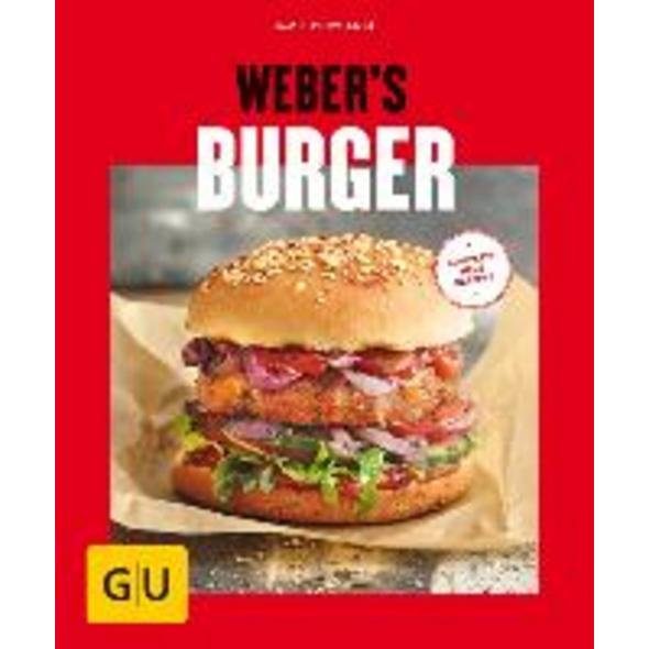 Weber s Burger