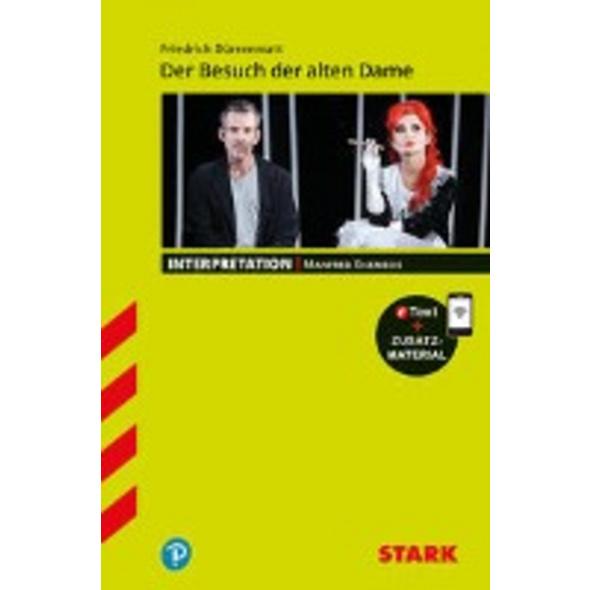 STARK Interpretationen Deutsch - Friedrich Dürrenm