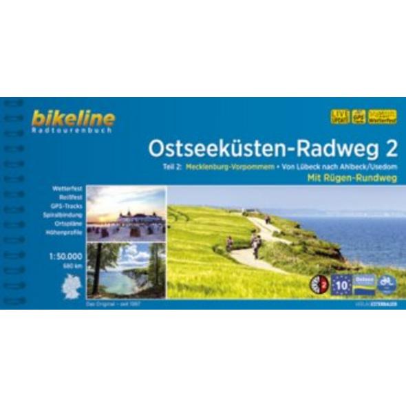 Ostseeküsten-Radweg   Ostseeküsten-Radweg 2