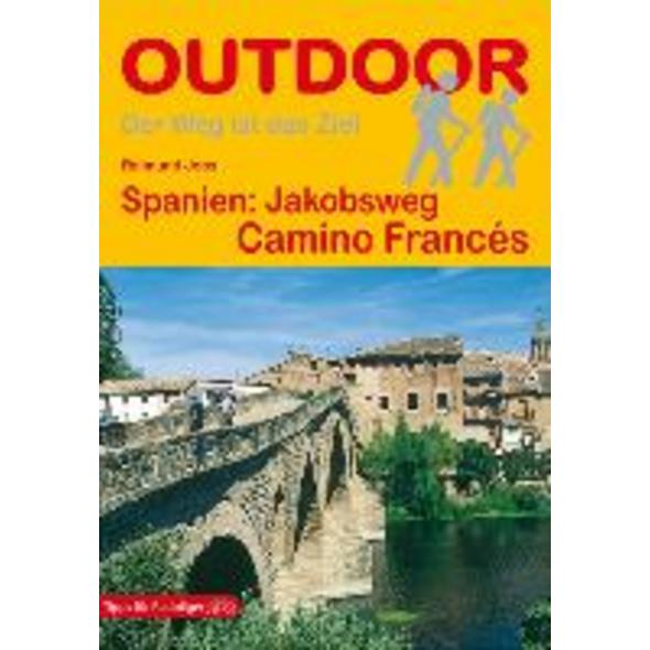 Spanien: Jakobsweg Camino Francés