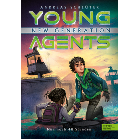 Young Agents - New Generation