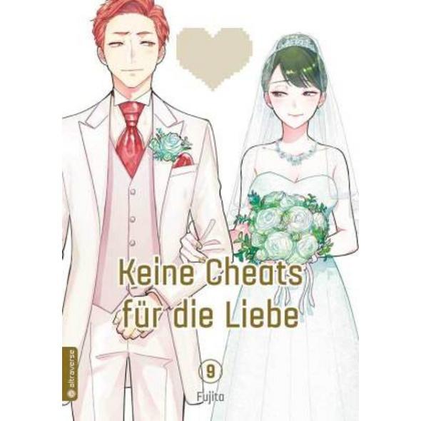 Keine Cheats für die Liebe 09