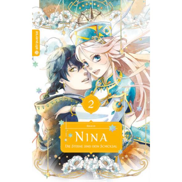 Nina - Die Sterne sind dein Schicksal 02