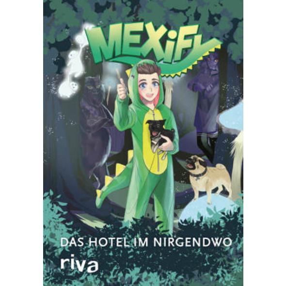 Mexify - Das Hotel im Nirgendwo