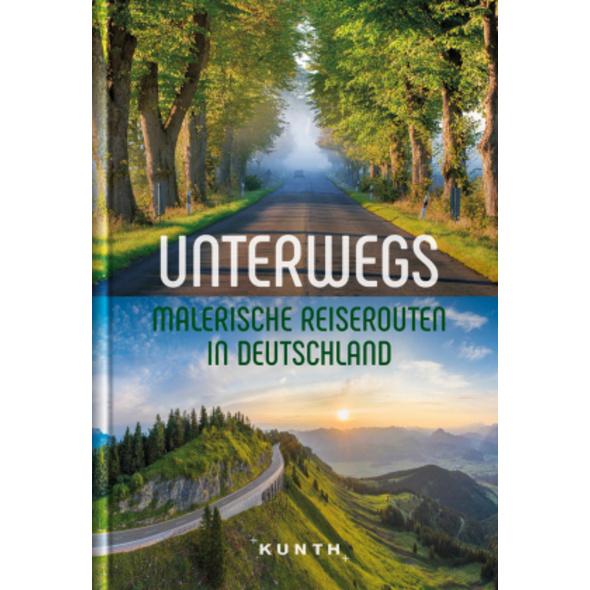 VWK Unterwegs - Malerische Reiserouten in Deutschl