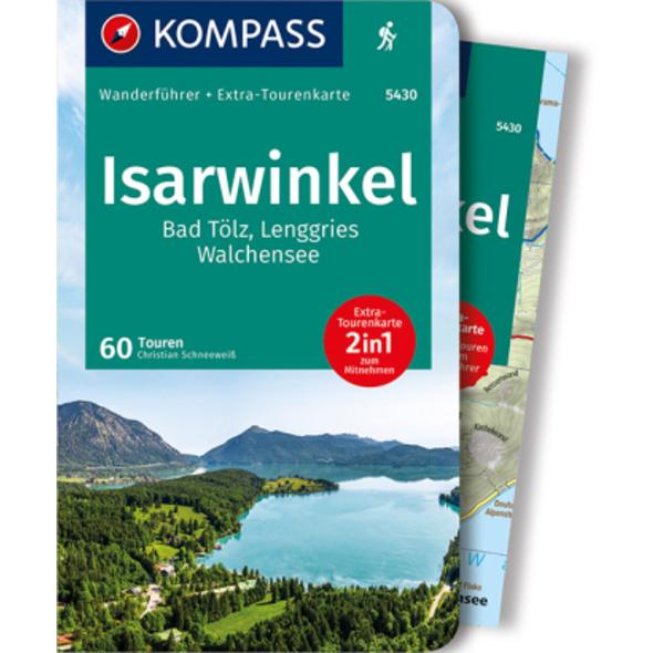 KV WF 5430 Isarwinkel, Bad Tölz, Lenggries, Walche
