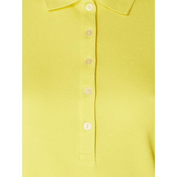 Poloshirt mit Knopfleiste Modell
