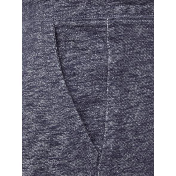 Sweatshorts mit elastischem Bund Modell 'Gerald'