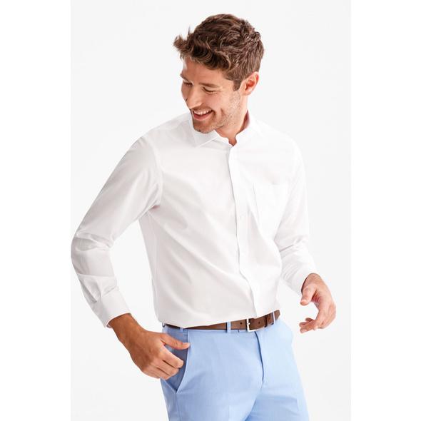 Businesshemd - Regular Fit - Kent - extra kurze Ärmel
