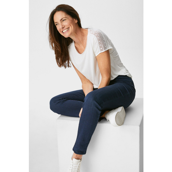 Jegging Jeans - recycelt