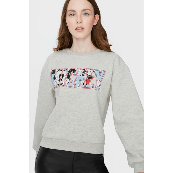 CLOCKHOUSE - Sweatshirt - Micky Maus
