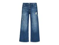 Regular Fit: Culotte aus Jeans - Culotte