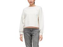 Sweatshirt im Cropped-Style - Sweatshirt