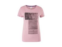 T-Shirt mit Fotoprint - T-Shirt