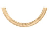 Kette  - Fancy Gold