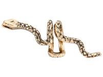 Earcuff - Dorky Snake