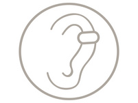 Ohrring - Helix Clip
