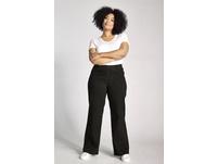 Jeans Mary, weites Bein, 5-Pocket-Schnitt, Komfortbund