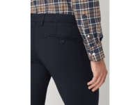 Slim Fit Chino mit Stretch-Anteil Modell 'Mad'