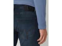 Slim Fit Jeans mit Stretch-Anteil Modell 'Hamond'