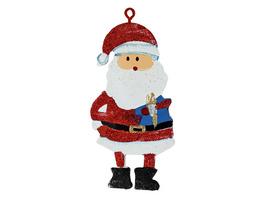 Baumschmuck - Santa