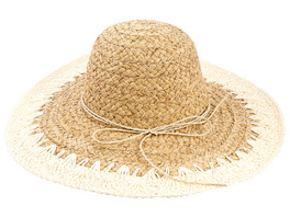 Hut - Sun Protection