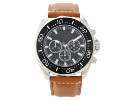 Uhr - Handsome in Brown