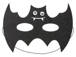 Kinder Maske - Kids Bat