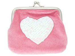 Portemonnaie - Pink Heart