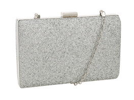 *zu oft retourniert* Clutch-Box - Trendy Glamour