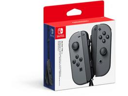 Nintendo Switch Joy-Con Controller Set grau