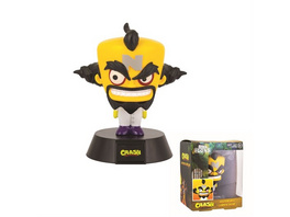 Crash Bandicoot - Lampe Dr. Neo Cortex