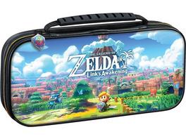 Nintendo Switch Travel Case Zelda Link's Awakening